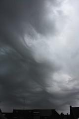 Hazebrouck, le 05 juillet 2015 (4) (jObiwannn) Tags: ciel nuage paysage orage mtorologie