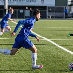 Petone FC v Western Suburbs 10