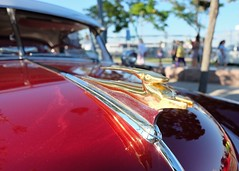 The Port of Los Angeles Presents Cars and Stripes Forever San Pedro, Ca. USA July 2nd 2015 02 (JCD Images) Tags: auto cars chevrolet automobile july autoshow depthoffield classiccars sanpedro 2015 portoflosangeles 4thofjulyweekend cardetail carsandstripesforever autocarclub