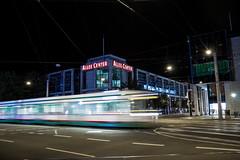 Allee Center Magdeburg (Mario Leber) Tags: longexposure night germany eos magdeburg 600d nightfoto germanyatnight canoneos600d