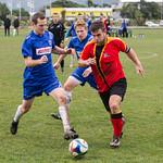 Stop Out v Petone FC 21