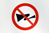 IMG_1576A (topimages7) Tags: 大安森林公園 標誌 禁止標誌 topimages7 禁鳴喇叭