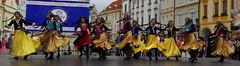 14.7.15 Ceska Pohadka in Trebon 62 (donald judge) Tags: festival youth dance republic czech south performance bohemia trebon xiii ceska esk mezinrodn pohadka pohdka dtskch mldenickch soubor