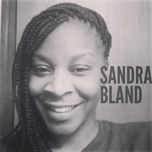 #sandrabland #rip #heartbroken #iamsandrabland #blacklivesmatter #justice