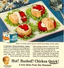 1952-File Photo Digital Archive (File Photo Digital Archive) Tags: vintage advertising 1950s 50s 1952