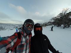 20150725-165140-GOPR0836.jpg (Foster's Lightroom) Tags: snow skiing au australia newsouthwales snowskiing perisher smiggins smigginholes katiemorgan adamfoster kathleenannmorgan snowtrip2015