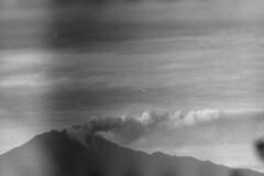 (vlΛиco iиvierиo) Tags: chile winter sea patagonia blanco 35mm boats volcano botes mar sailing y south negro bn andes sur zenit cordillera 400iso volcan blackandwite puertomontt