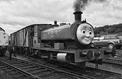 Photo of Thomas weekend at the Bo'ness & Kinneil Railway, Scotland