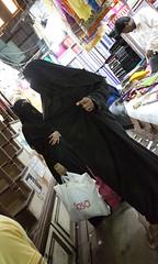 HL8A1481 (deepchi1) Tags: india muslim hijab bombay mumbai niqab