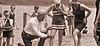 Beach cop checking bathing suits DC swim Club 1922 LOC06624u (SSAVE w/ over 6.5 MILLION views THX) Tags: women washingtondc 1922