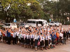 Orange The World 2016 - Laos (UN Women Gallery) Tags: 16days evaw orangetheworld orangeday activism unwomen genderequality violence sayno unite violenceprevention laos