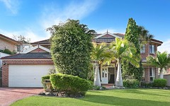 3 Meredith Way, Cecil Hills NSW