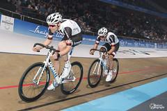 Zesdaagse Rotterdam 2017 (Herbert Huizer / Huizer Fotografie) Tags: zesdaagse rotterdam baan wielrennen baanwielrennen track cycling ahoy six day racing bike speed lotto jumbo etixx