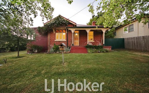 21 Lewins Street, South Bathurst NSW 2795