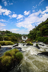 Cataratas do Iguacu