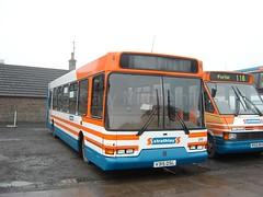 Strathtay - 315 - V315DSL - Traction-Group20050343 (Rapidsnap (Gary Mitchelhill)) Tags: strathtay strathtaybuses forfar buses greyday gloomy scotchmist