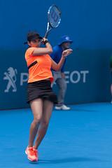 Olympic Park, NSW Australia (~Elver) Tags: wtp tennis apiainternationalsydney australia sydney sydneyolympicpark atp sydneyolympicparktenniscentre saniamirza newsouthwales au