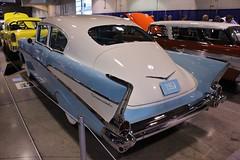 2017 Grand National Roadster Show (USautos98) Tags: 1957 chevrolet chevy fleetline