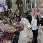 Recogemos más de 140.000 peticiones a los Reyes Magos de, sobre todo, paz, salud y trabajo thumbnail