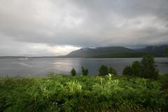 Midnight_Sun_11-Edit (Tim Tyson) Tags: landscape midnightsun norway sspdirector tromsø ttus