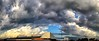 Sky buenos Aires (Fally Killradio) Tags: sky clouds nubes cielo landscape cloudscape skycollection cloudscollection skyporn cloudporn panoramic panoramica storm tormenta rain lluvia lateafternoon atardecer paisaje photo photography lovely amazing view scenery nature buenosaires argentina