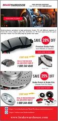 Buy Front Brake Calipers Online (Brakewarehouse) Tags: brake calipers front caliper rear