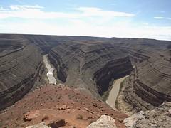 goosenecks - san juan river (h willome) Tags: 2016 utah desert statepark river sanjuanriver