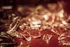 Broken Glass - Sia  [explored] (devel_) Tags: brokenglass sia macromondays broken glass shard discard clear inspiredbyasong bokeh canon 70d shattered