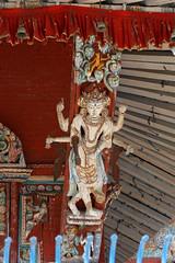 DS1A6163dxo (irishmick.com) Tags: nepal kathmandu 2015 lalitpur patan machchhendra nath temple