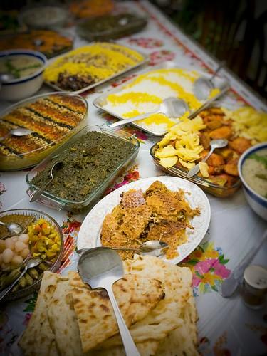 Iranian Delights