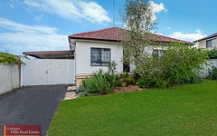 66 Burdekin Road, Quakers Hill NSW