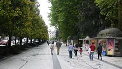 Paseo de los Alamos (Jusotil_1943) Tags: icg060615 arboles entrearboles escenas urbanas callejeando mobiliario urbano