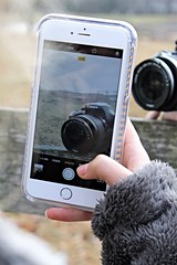 Photo Class creativity (karma (Karen)) Tags: garrisonforest owingsmills maryland photoclass students cameras phones