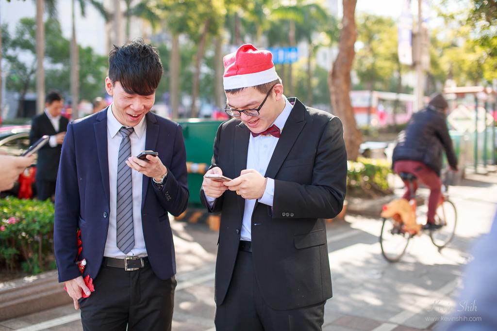 台北婚攝推薦-婚禮紀錄_025
