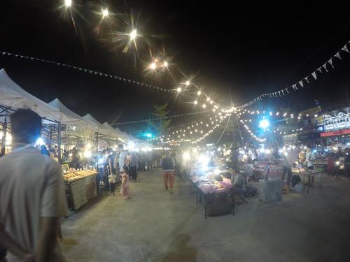 Chillva Market @Phuket