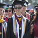 Commencement  2015 - Graduates #4
