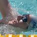 Miss Franklin backstroke