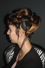 """Chignon • <a style=""""font-size:0.8em;"""" href=""""http://www.flickr.com/photos/115094117@N03/18420248469/"""" target=""""_blank"""">View on Flickr</a>"""