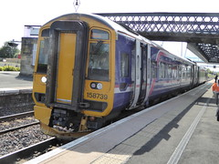 158739-STG-09062013 (AndrewR232) Tags: stirling scotrail class158 158739