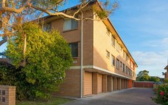 7/17 Kemp Street, The Junction NSW