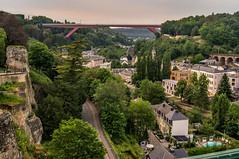 Valley (Matt H. Imaging) Tags: cityscape sony valley luxemburg slt a55 sal1855 slta55v ©matthimaging
