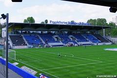 Frankfurter Volksbank Stadion, FSV Frankfurt [03]