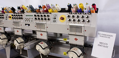 IMG_4206 (Embroidery Warehouse) Tags: emt melco tewh theembroiderywarehouse 104t theembroiderywarehouseinc melcoemt104t emt104t