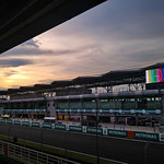 The end of the day in the circuit.. thumbnail