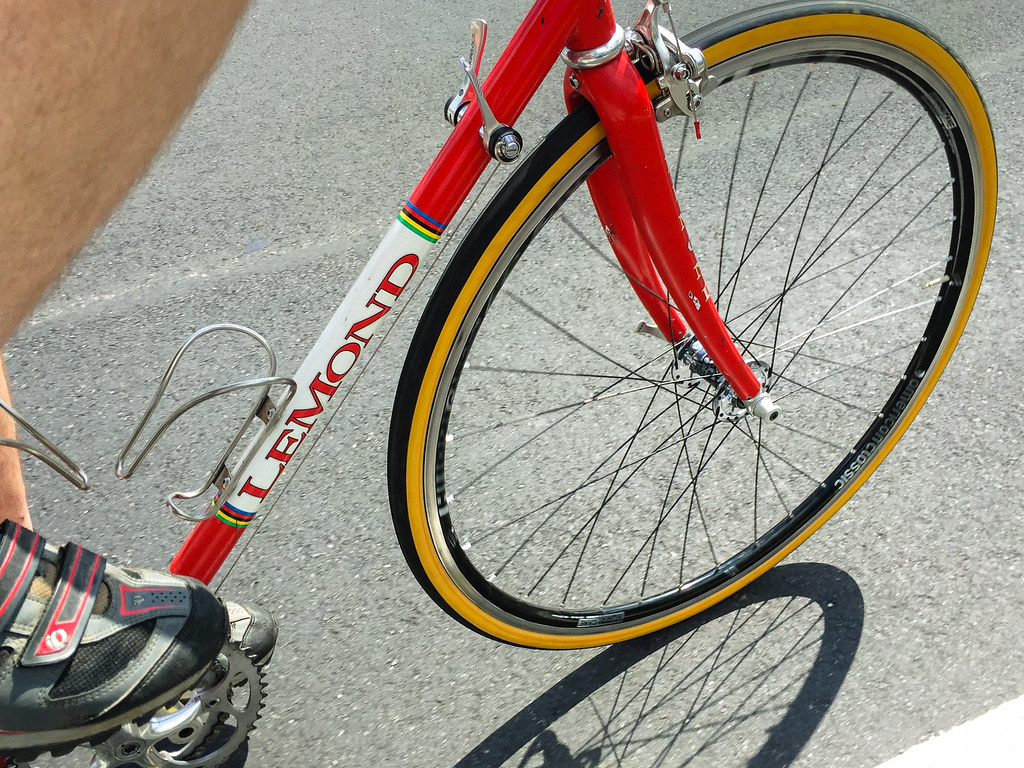 The World\u002639;s Best Photos of bike and lemond  Flickr Hive Mind