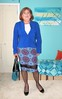 Blue Jacket (Trixy Deans) Tags: blue cute classic boots cd crossdressing jacket handbag crossdresser crossdress shortskirts classy shemale shortskirt shemales crossdreeser