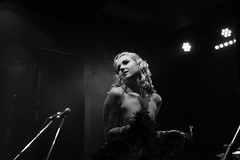LIVE: Miss Violet Viper @ Leadbelly, Sydney, 10th Dec