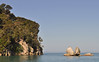New Zealand - Abel Tasman - Split Apple Rock (Harshil.Shah) Tags: new zealand abel tasman split apple rock south island