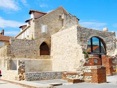 Croacia-museo-etnografico (Aproache2012) Tags: dubro costa dálmata croaci navega islas mediterráneo mar vacaciones playas ve