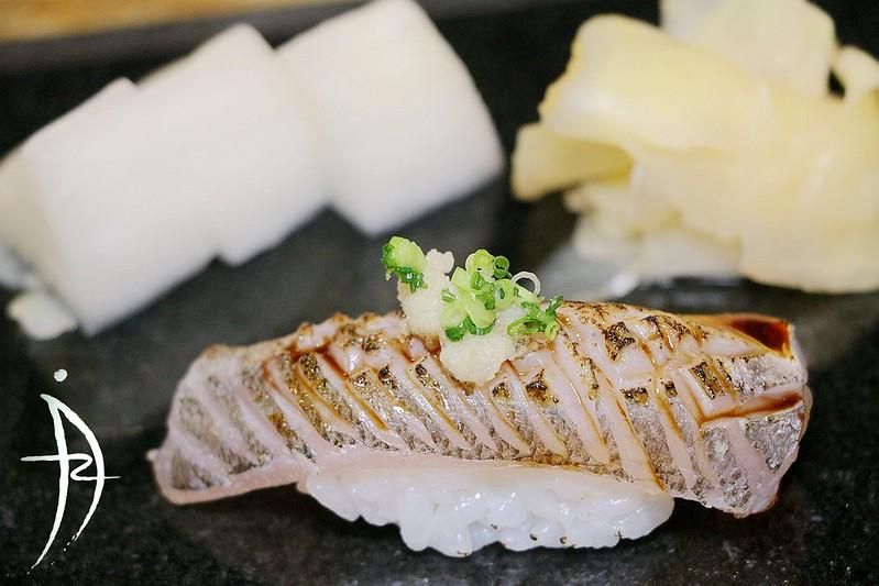 月酒居日式創意無菜單料理109